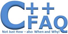 C++ FAQ